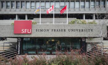 SimonFraserUniversity