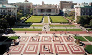 Columbia University in the City of New York